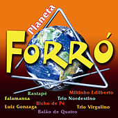 Planeta Forró von Various Artists