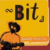 Guentando a Ôia (Bit Box) de Mundo Livre S/A
