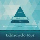 Smooth, Vol. 2 by Edmundo Ros
