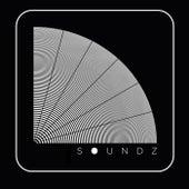Zound Cliff by Jeff Bennett