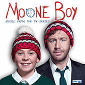 Moone Boy (Music from the TV Series) by Various Artists