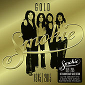 GOLD: Smokie Greatest Hits (40th Anniversary Deluxe Edition 1975-2015) de Smokie