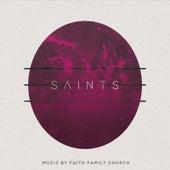 Saints by Saints