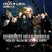 Dogo Gang Presenta: Benvenuti Nella Giungla di Various Artists