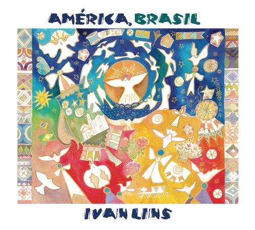 América, Brasil by Ivan Lins