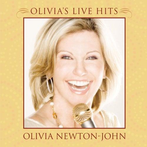 Olivias Live Hits by Olivia Newton-John