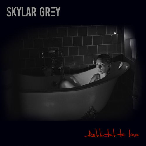 Addicted To Love by Skylar Grey