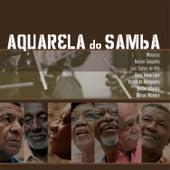 Aquarela do Samba de Various Artists