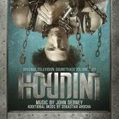 Houdini Volume 2 (Original Television Soundtrack) by John Debney