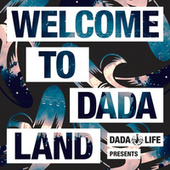 Dada Life Presents - Welcome To Dada Land de Various Artists