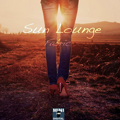 Sun Lounge by Fabric