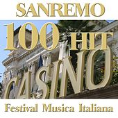Sanremo 100 hits festival (Festival musica italiana) by Various Artists