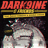 Dark9ine & Friends von Various Artists