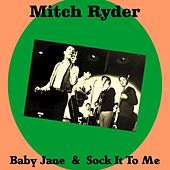 Baby Jane de Mitch Ryder