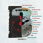 The Best Of The Columbia Radio Hour: Volume 2 de Various Artists