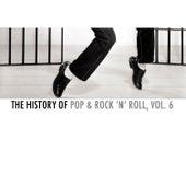 The History of Pop & Rock 'N' Roll, Vol. 6 de Various Artists