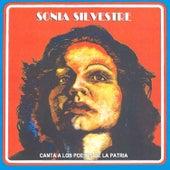 Canta a Los Poetas De La Patria by Sonia Silvestre
