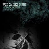 Jazz Classics Series: Jazzmen: Detroit von Kenny Burrell