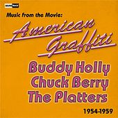 Music from the Movie American Graffiti (Vol. 1 1954 - 1959) de Various Artists