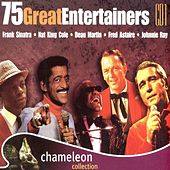 75 Great Entertainers by Various Artists