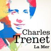 Charles trenet : La mer de Charles Trenet