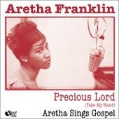 Precious Lord (Take My Hand) (Aretha Sings Gospel) by C + C Music Factory
