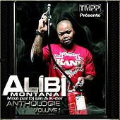 Anthologie, Vol. 1 by Alibi montana