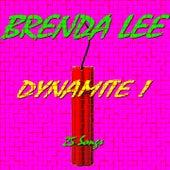Dynamite ! by Brenda Lee