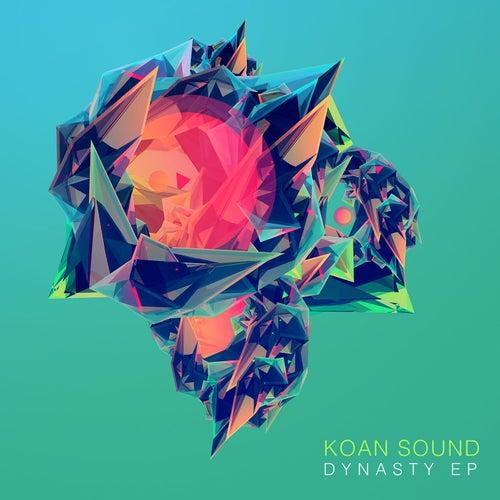Dynasty EP de Koan Sound