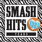 Smash Hits 1988 by Various Artists