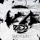 Shotgun van Zedd