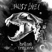 Hellcat Remixes de Must Die!