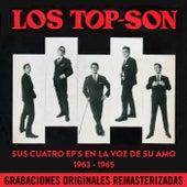 Sus cuatro EP's en La Voz de su Amo (1963-1965) (Remastered 2015) by Topson