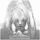 Stay the Night (feat. Hayley Williams of Paramore) (Zedd & Kevin Drew Extended Remix) von Zedd