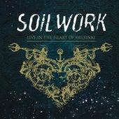 Live In The Heart Of Helsinki by Soilwork