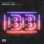 Spread Love Vol. 5 de Various Artists