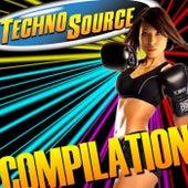 Techno Source Compilation de Various Artists