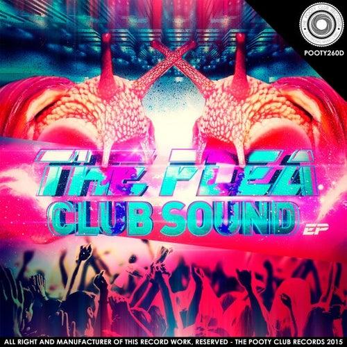 Club Sound EP by Flea