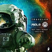 Traveler EP by The Mole