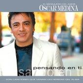 Pensando en Ti de Oscar Medina