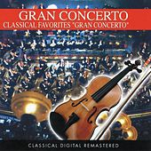 Gran Concerto: Classical Favorites (Classic Collection) von Various Artists