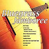 Bluegrass Jamboree by Various Artists