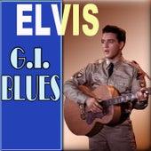 G.I. Blues de Elvis Presley