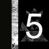 BYM 5 Years Anniversary (Bym 5 Years Anniversary) de Various Artists