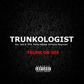 Trunkologist (Trunk or Die) de Key