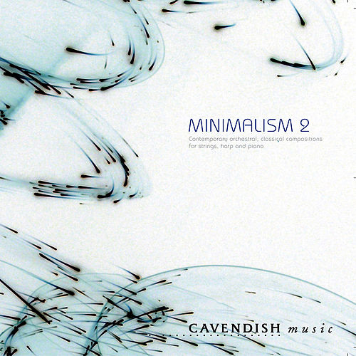 Minimalism 2 by Paul Mottram