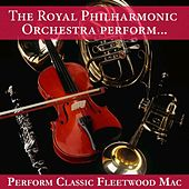The Royal Philharmonic Orchestra Perform Classic Fleetwood Mac de Royal Philharmonic Orchestra