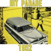 Hit Parade 1952 de Various Artists
