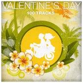 Valentine's Day (St-Valentin, Valentinstag, San Valentino, Dia de San Valentin) de Various Artists