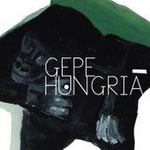 Hungría de Gepe